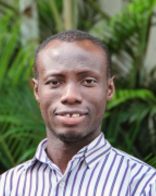 Michael Obasesan
