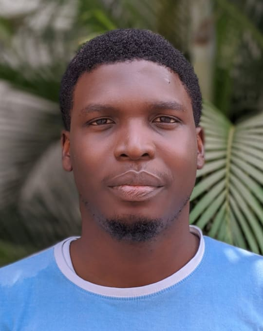 Damola Adegoke