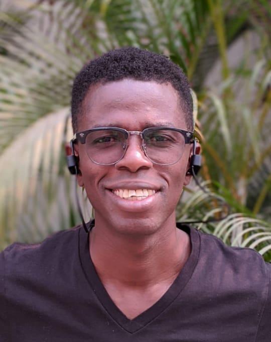 Gbenga Osowe