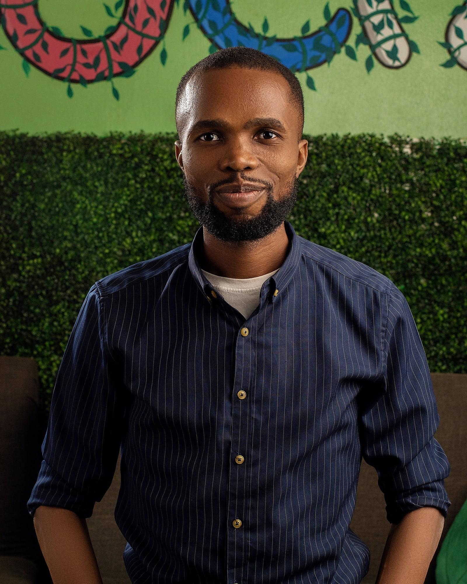 Adeyemi Martins