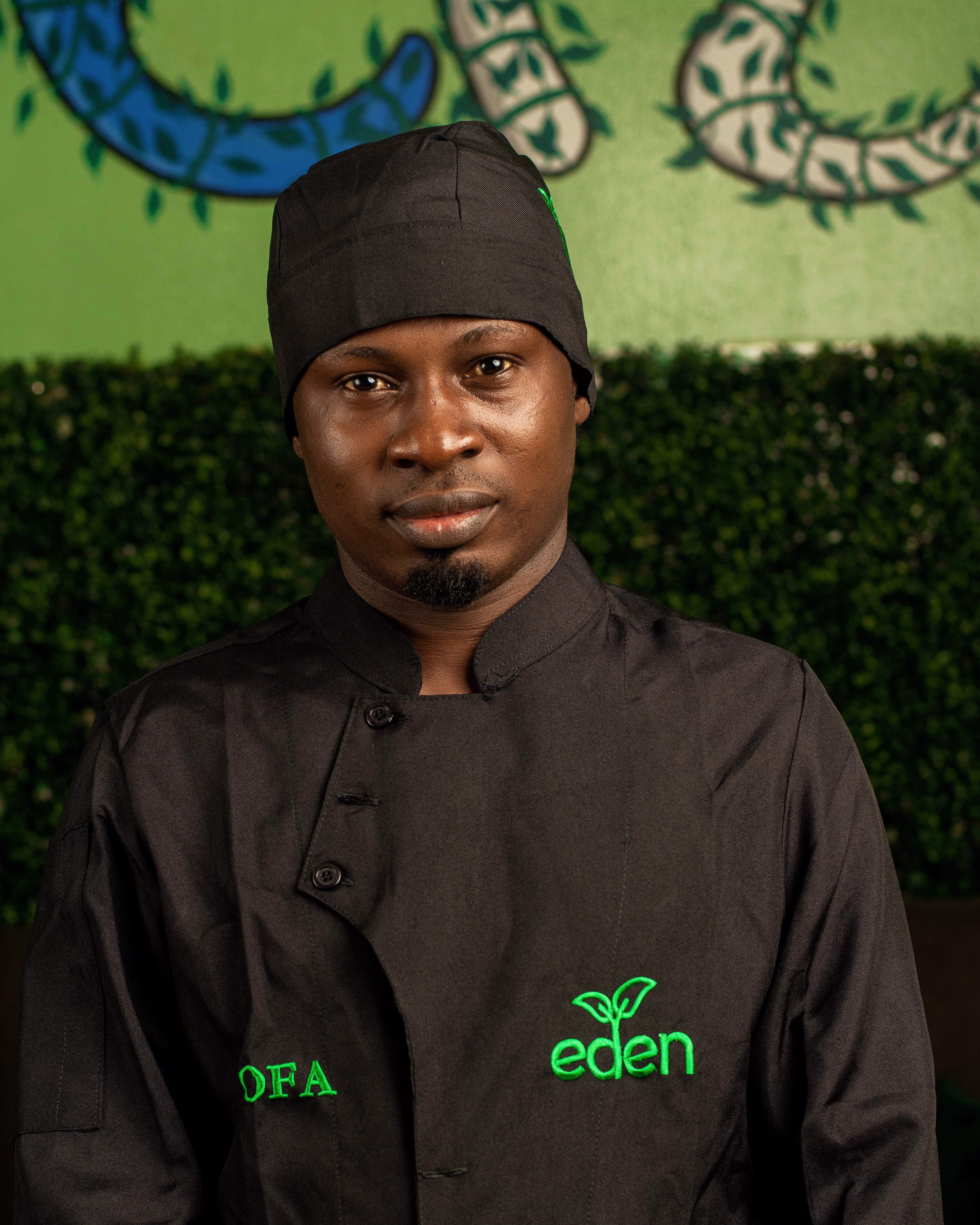 Ayodeji Fatilewa