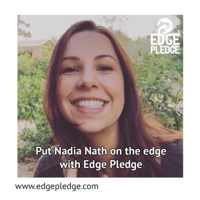 Nadia Nath
