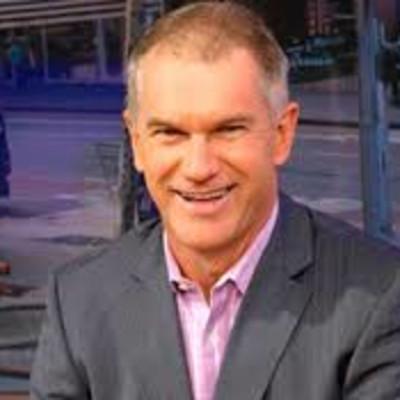 Simon Reeve
