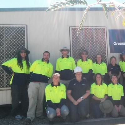 Canberra Hub Greening Australia