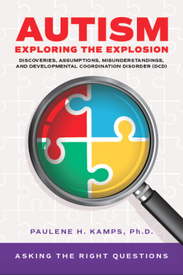 Paulene Kamps: AUTISM — Exploring the Explosion