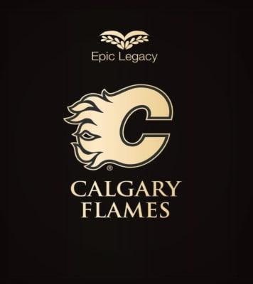 Epic Legacy: Calgary Flames
