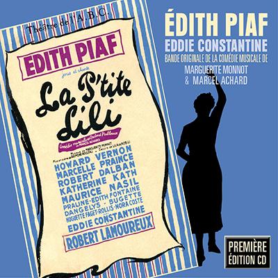 Édith Piaf - La P'tite Lili