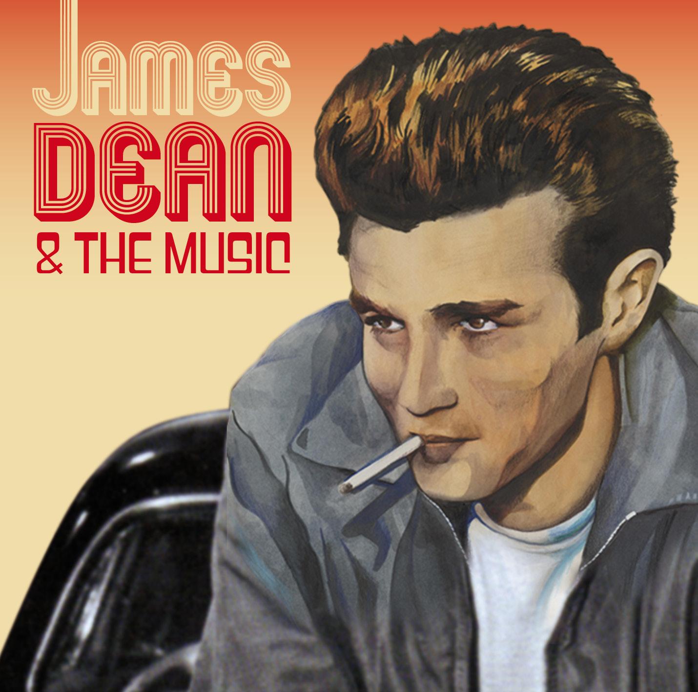 James Dean & The Music