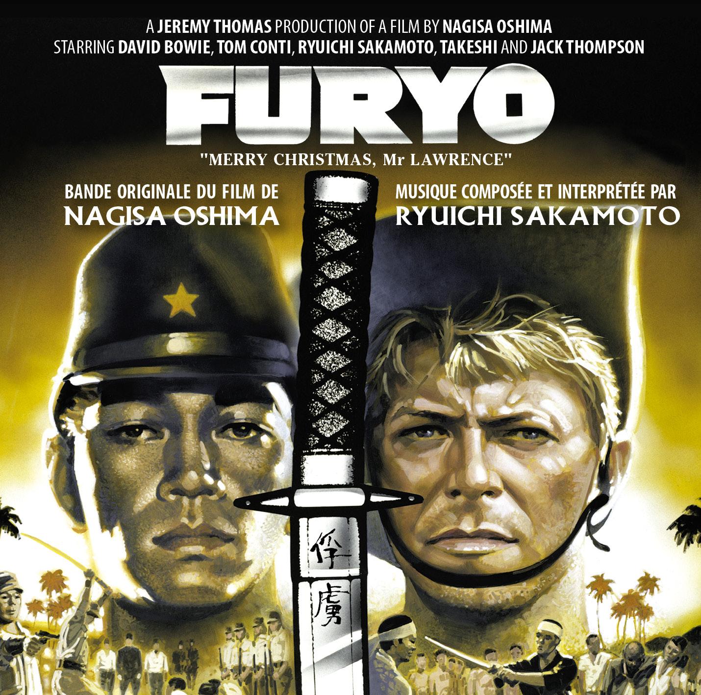 Furyo (Merry Christmas Mr. Lawrence)
