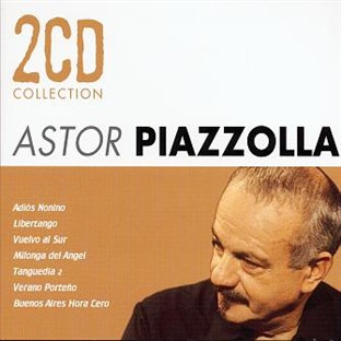 Astor Piazzolla - 2CD Collection