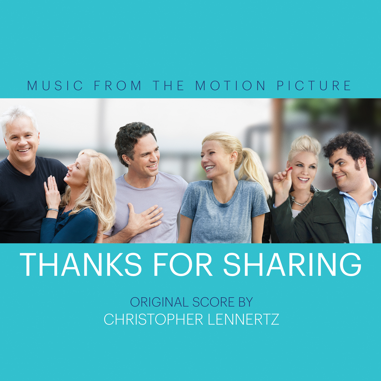 Thanks for Sharing (Original Score)