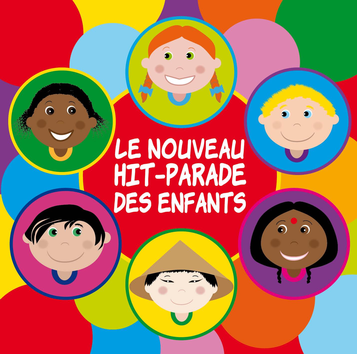 Le Nouveau Hit-Parade des Enfants