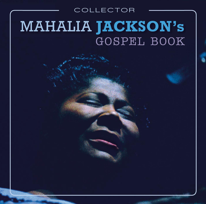 Mahalia Jackson Collector