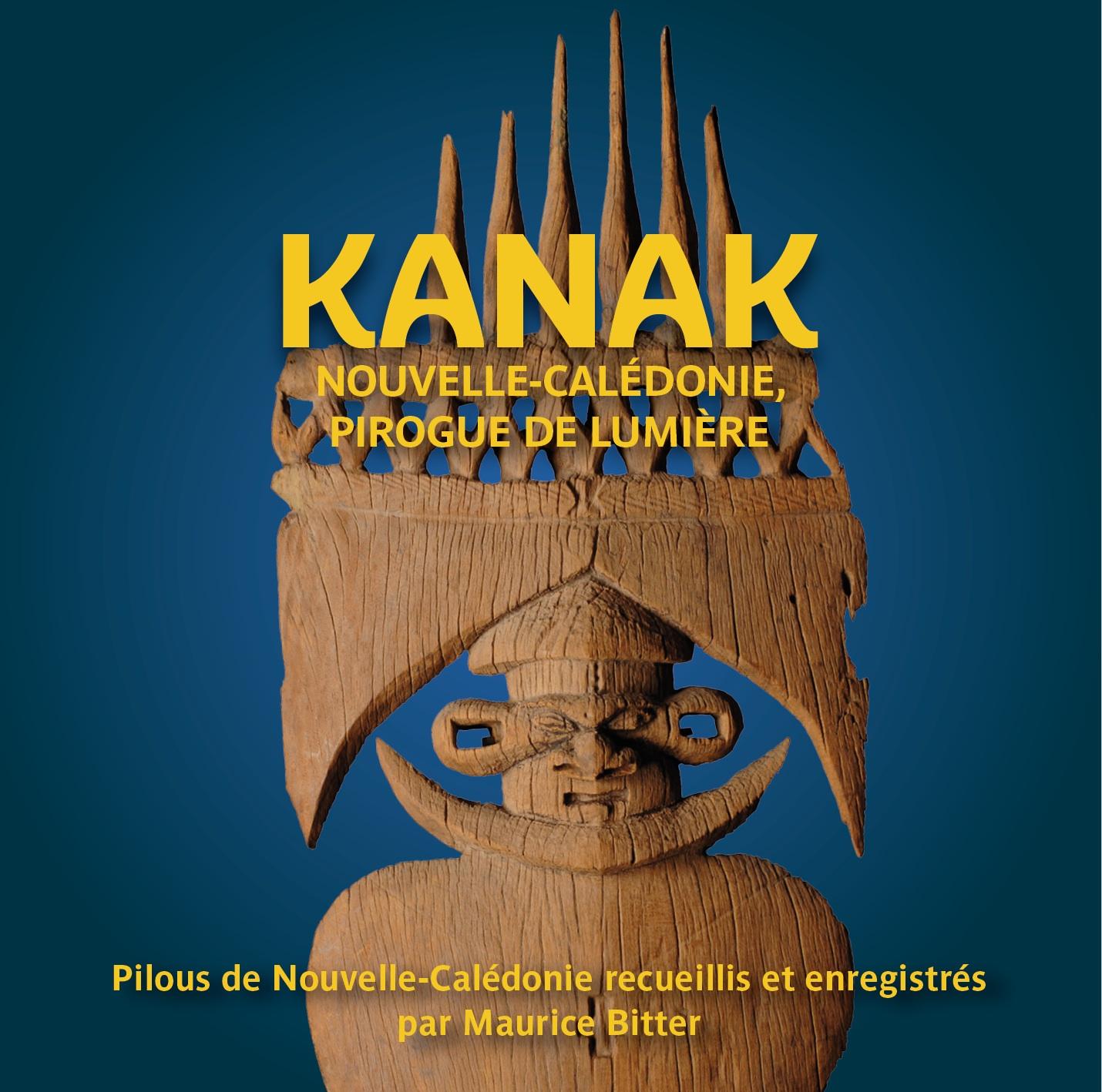 Kanak - Nouvelle Calédonie, Pirogue de Lumière