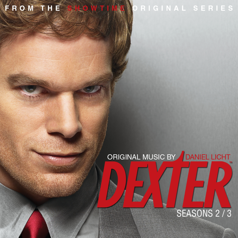 Dexter (Saisons 2 & 3)