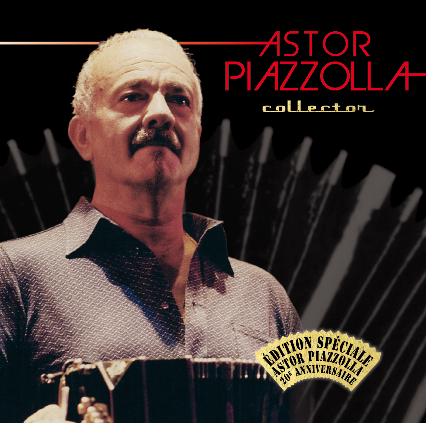 Astor Piazzolla Collector