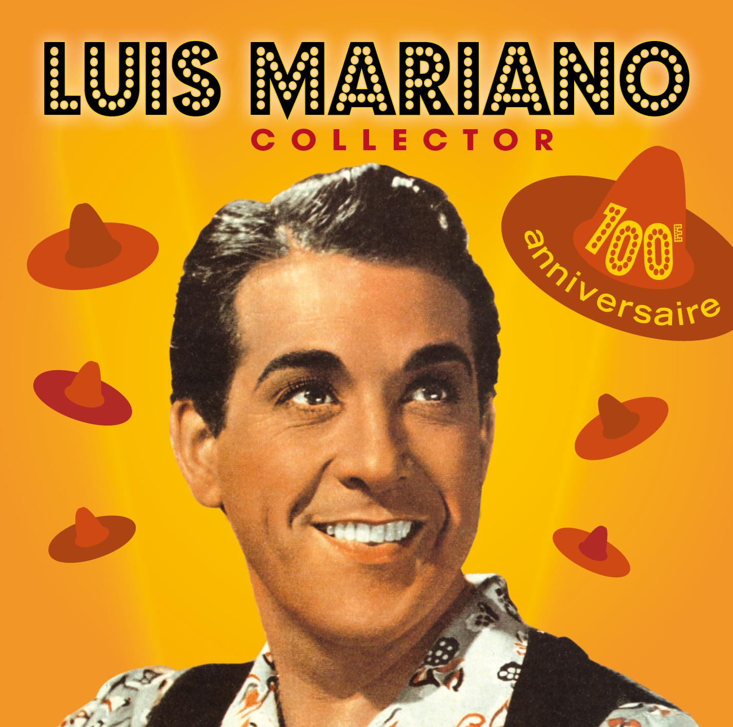 Luis Mariano Collector (100ème Anniversaire)
