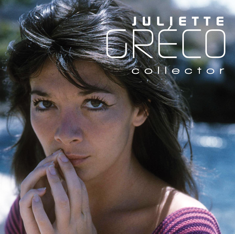 Juliette Greco Collector