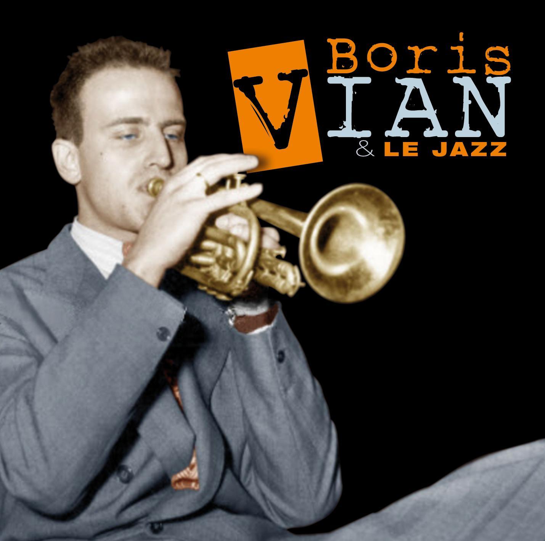 Boris Vian & Le Jazz