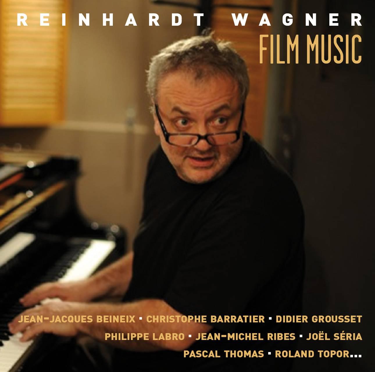 Reinhardt Wagner - Film Music
