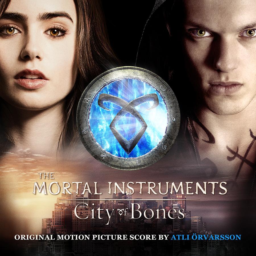 The Mortal Instruments : La Cité des Ténèbres (City of Bones)