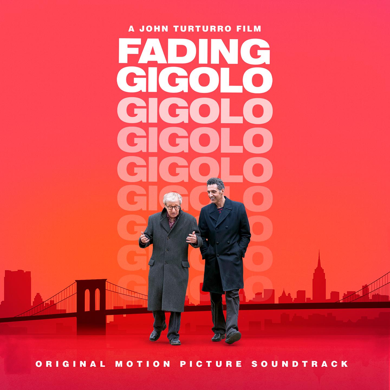 Apprenti Gigolo (Fading Gigolo)