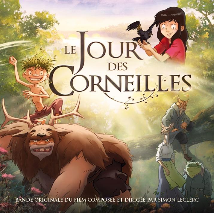 Le Jour des Corneilles