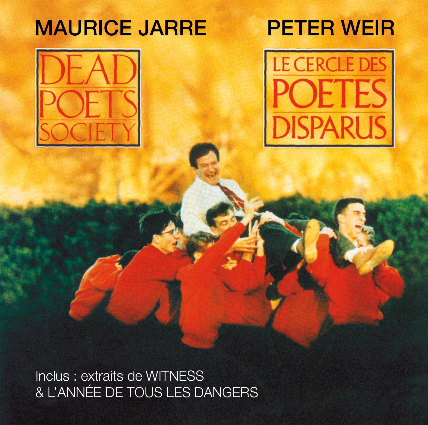 Le Cercle des Poètes Disparus (Dead Poets Society)
