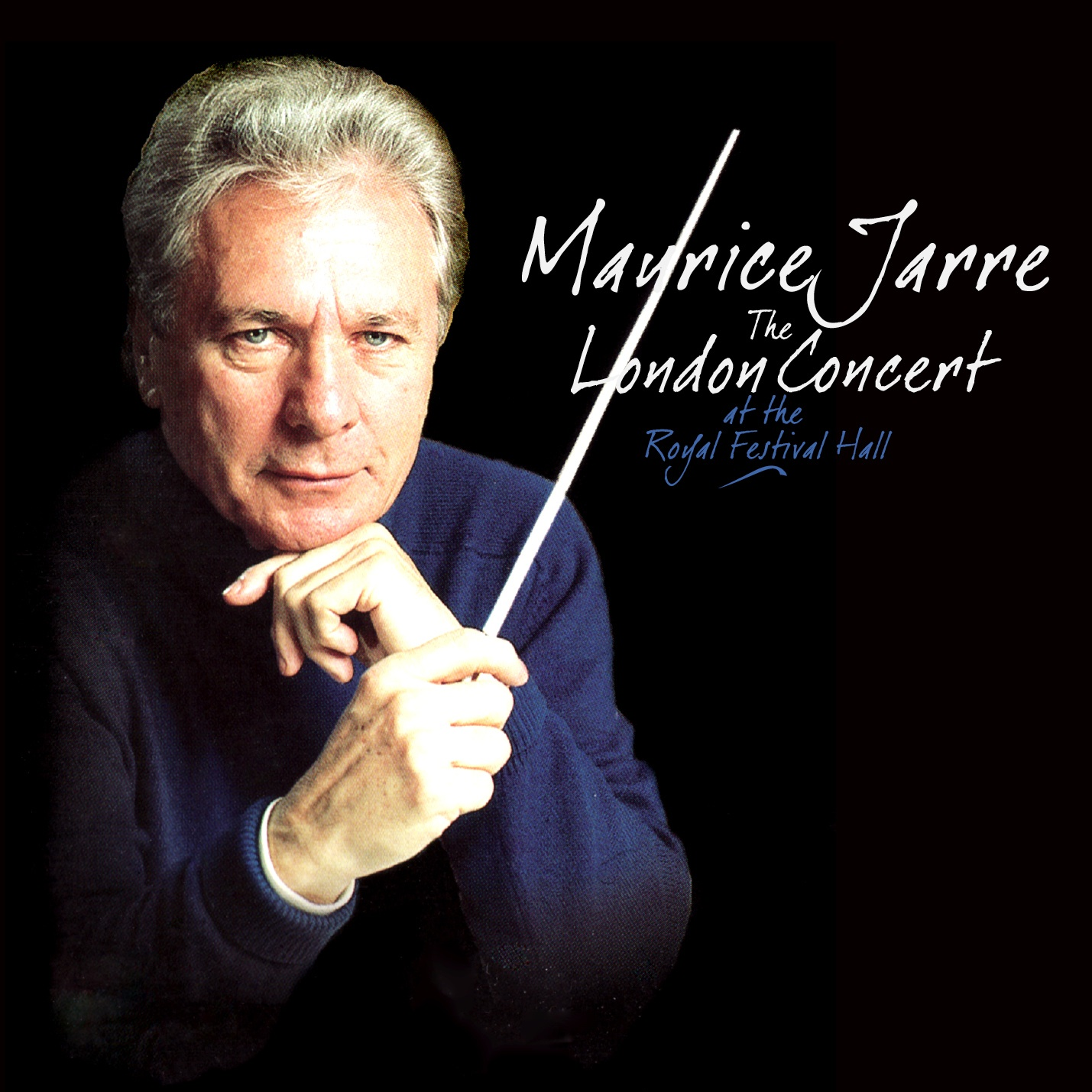 Maurice Jarre - The London Concert