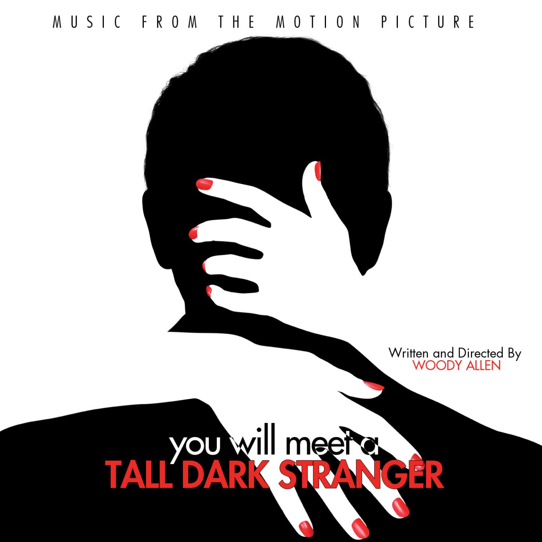 Vous allez rencontrer un bel et sombre inconnu (You Will Meet A Tall Dark Stranger)