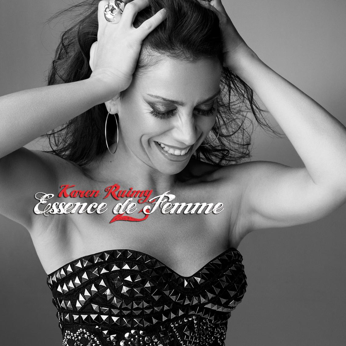 Karen Ruimy - Essence de Femme
