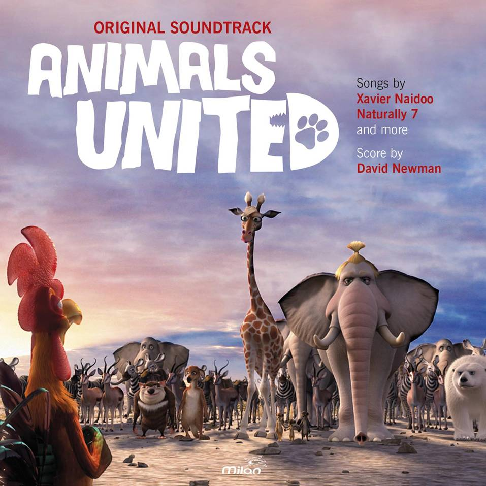 Animaux & Cie (Animals United)