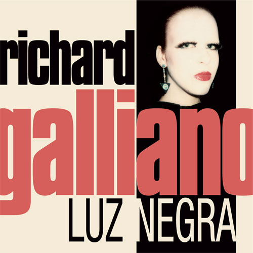 Richard Galliano - Luz Negra