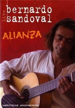 Bernardo Sandoval - Alianza (Live) (DVD)