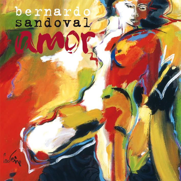 Bernardo Sandoval - Amor