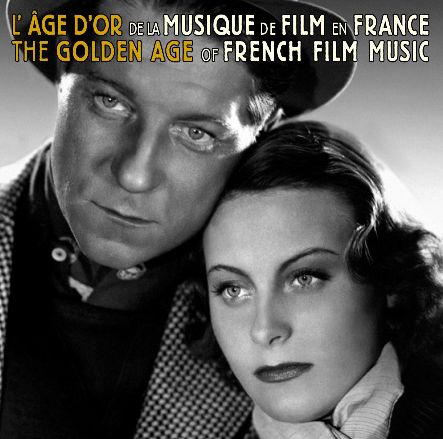 L'Âge d'or de la Musique de Film en France