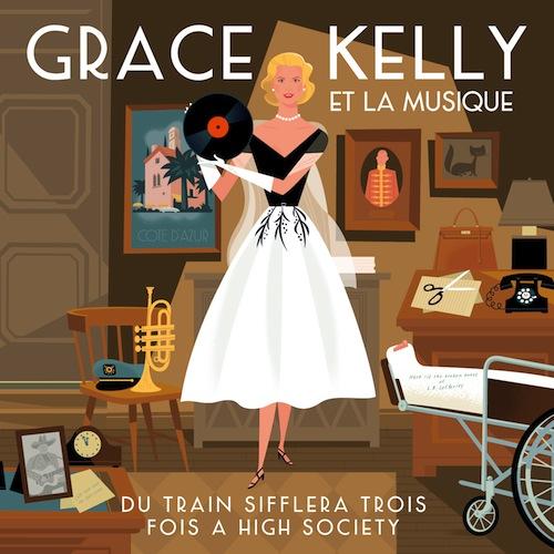 Grace Kelly & La Musique
