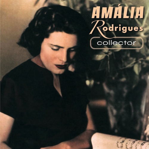 Amalia Rodrigues Collector