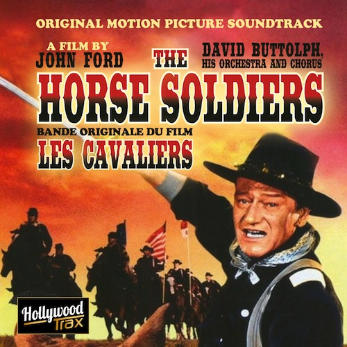 Les Cavaliers (The Horse Soldiers)