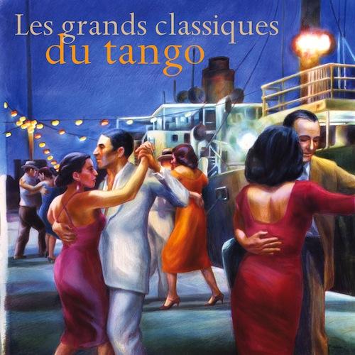 Les Grands Classiques du Tango