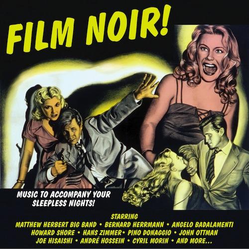 Film Noir !