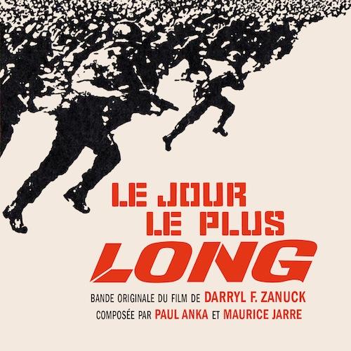 Le Jour le Plus Long & Les Films de la Seconde Guerre Mondiale