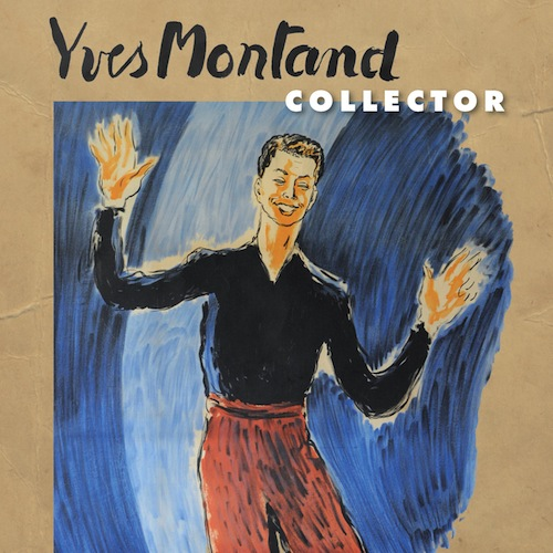 Yves Montand Collector