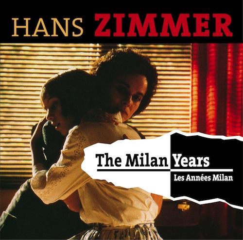 Hans Zimmer - Les Années Milan