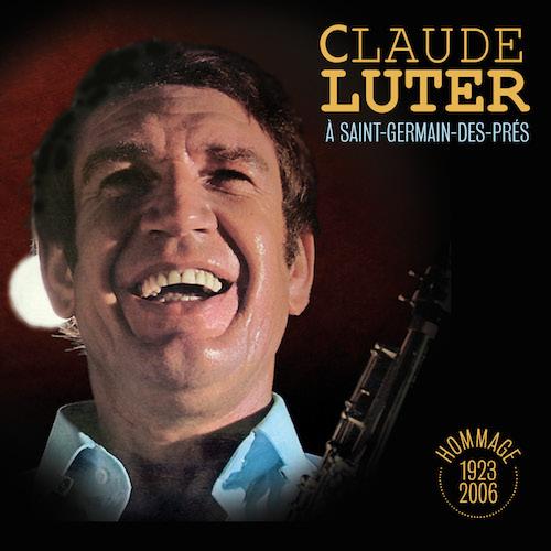 Claude Luter À Saint-Germain-des-Prés