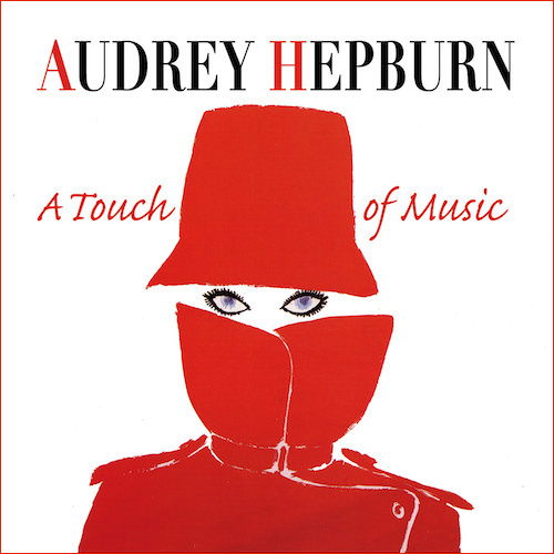 Audrey Hepburn : A Touch of Music