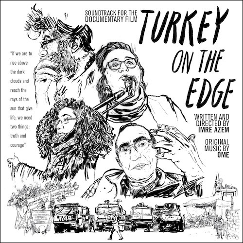 Turkey on the Edge (OME)
