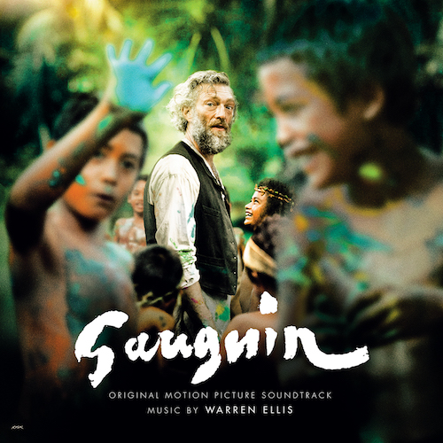Gauguin (Warren Ellis)