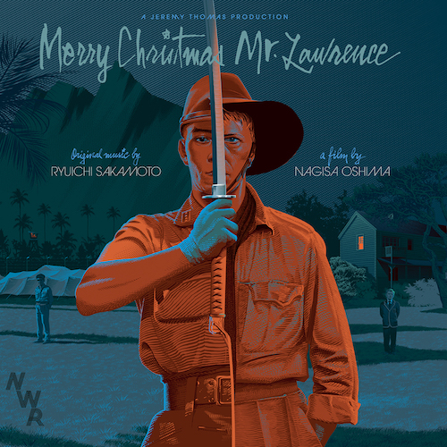 Furyo (Merry Christmas Mr Lawrence)