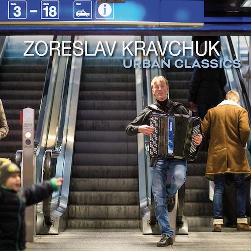 Zoreslav Kravchuk - Urban Classics